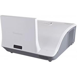 ViewSonic 瞄準互動教育市場 推出全台首台多功能超短焦和互動超短焦投影機