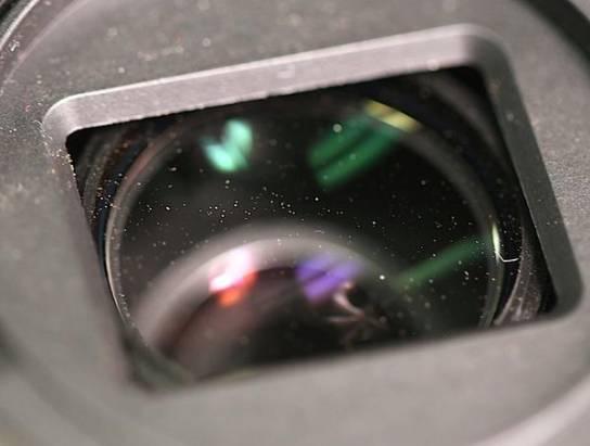 [買個防潑水套吧!]想拍Color Run的朋友請注意,只要五分鐘繽紛細塵就可以摧毀你的相機與鏡頭