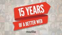 Mozilla 基金會執行長 Mitchell Baker:慶祝 15 年的美好 Web