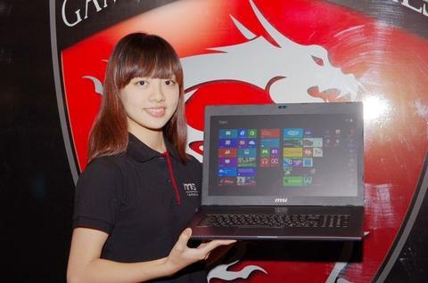 微星推出兩款 17 吋電競筆電,分別瞄準高階與超值玩家市場