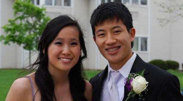 終結選課惡夢!美華裔高中生開發課表分享平台