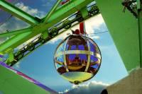 誰是能夠解決城市壅塞交通的救星?答案是高空纜車!