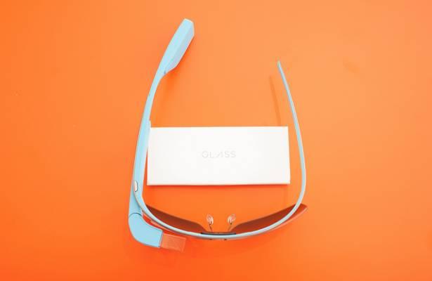 別再取笑Google Glass,它可能是未來的 iPhone!