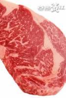 紐西蘭PS級濕式熟成背肩沙朗牛排 290g 片。3片裝