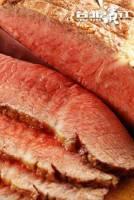 美國安格斯頂級紐約客牛排 1kg 份