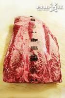 【原裝件】美國安格斯choice冷藏無骨牛小排 2.5~2.7kg