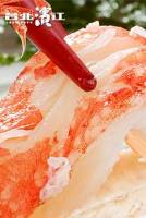 免運【人氣限定星期六 買1送1】松葉蟹足大套餐 日本銷售第一