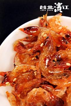 蜜汁櫻花蝦(500g/包)