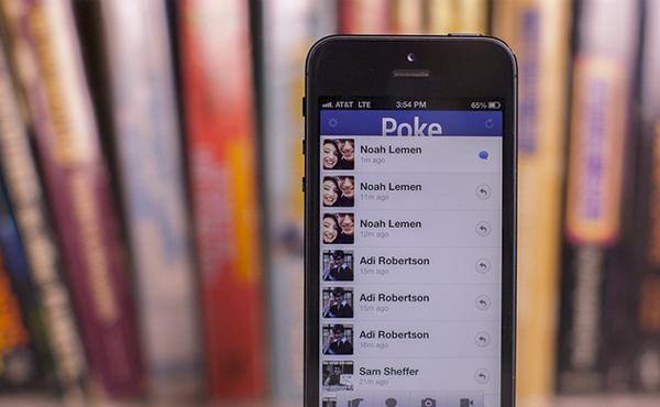 "比WhatsApp, Messenger更好玩: Facebook快推出全新獨特訊息App ""Slingshot"""