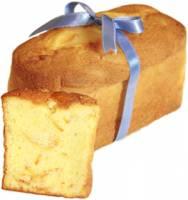 香橙蛋糕 展示