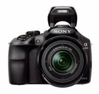 Sony 首款非以 NEX 命名的 E 環相機 A3000 外觀照曝光