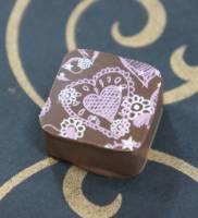 蜂蜜巧克力