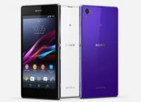 Sony Xperia Z1 Honami 宣傳照曝光,此外加映 Z1 mini 間諜照