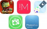 [18 8] iPhone iPad 限時免費及減價 Apps 精選推介