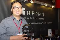 堅持走自己的發燒之道,再訪 HiFiMAN 創辦人邊仿博士