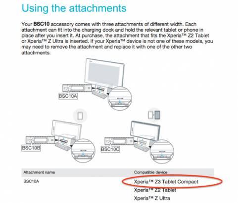 是否為 Xperia Z Ultra 的後繼? Sony 新款揚聲器資料揭露可支援 Z3 Tablet Compact