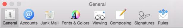 OS X Yosemite 最新預覽版發放, 換上大量超美新 icon [圖庫]