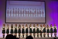 HTC Butterflty 2 再度以日本美少女團體乃木坂 46 作為品牌代言大使