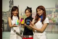 國際版 HTC Butterfly 2 與日規 HTC The New J Butterfly HT