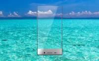 這才是真正「零邊框」螢幕: Sharp 新手機設計極炫目 [圖庫+影片]