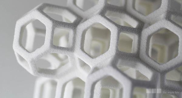 為什麼要搞得這麼複雜?!可以吃下肚的3D列印小物