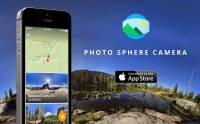[新App推介]Google 神奇相機 app: 用 iPhone 拍出像 Google 地圖的 3