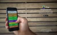 """史上最無聊的好玩遊戲: """"Shakedown"""" 和朋友鬥「偷偷搖」 iPhone [動圖]"""