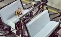 Subaru 投入狗隻車廂安全研究