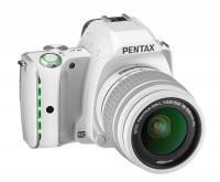 Ricoh Pentax KS-1 仍將提供至少 12 色供選擇