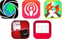 [21 8] iPhone iPad 限時免費及減價 Apps 精選推介