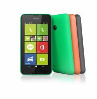 入門級 Windows Phone 8.1 機種登場,微軟在台推出具雙卡設計的 Lumia 530 Dual SIM