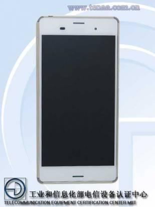 Sony Xperia Z3 通過中國工信部審核,規格與 Xperia Z2 幾乎雷同