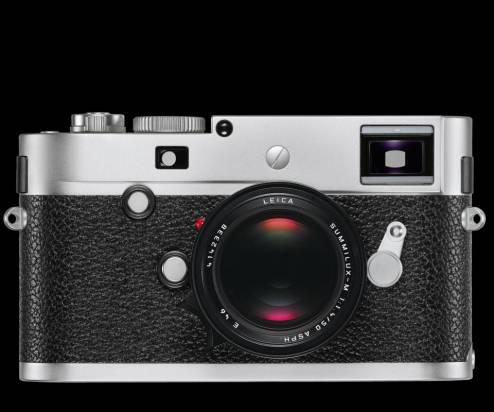 徠卡新款數位旁軸機 Leica M-P 正式發表,內建 2GB 緩衝與採用藍寶石 LCD 保護層