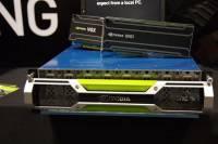 結合 3D 原型開發與光線追蹤模擬, NVIDIA VCA 正式上市
