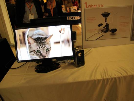 「2014 AAGC 創新連網及軟硬整合產品體驗會」3C 門外漢一日遊