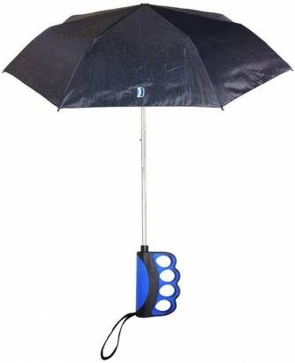Brolly︰讓你一邊撐傘一邊拍照