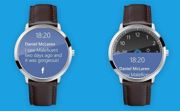 LG 將推「比 Moto 360更圓」的智能手錶 [影片]