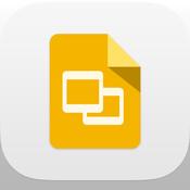 iOS / Android 裝置直接做 PowerPoint: Google 新推幻燈片 App