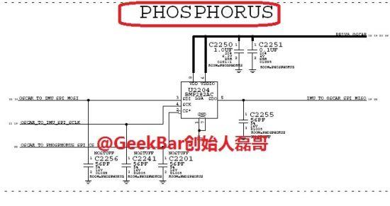 """iPhone 6 神秘新晶片 """"Phosphorus"""" 曝光"""