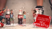 【MR JAMIE專欄】品味:可口可樂用「3D Mini Me」犒賞粉絲