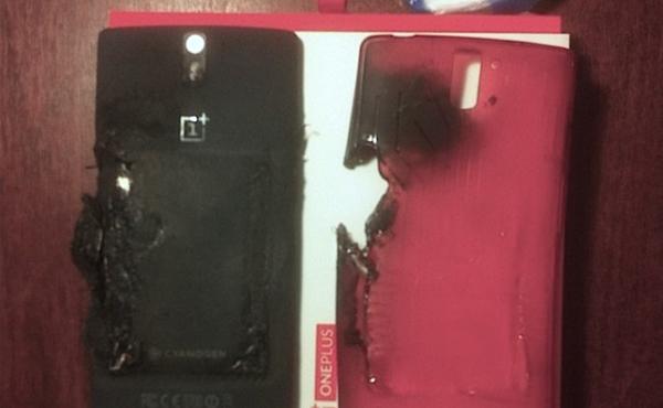 高性價比旗艦手機 OnePlus One 也出事