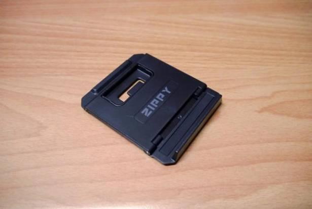 [動手玩] ZIPPY BW7060R 藍牙一對多鍵盤