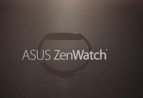 華碩智慧穿戴設備預告短片正式上線,定名為 ZenWatch