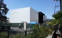 iPhone 6 發佈會場秘密加建巨大建築 Apple 準備破天荒特別示範