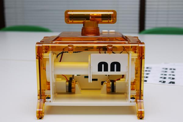 《8/28-9/4 新品79折預購》【大人的科學】一眼就愛上的復古小玩具《啪搭啪搭---電波時計》