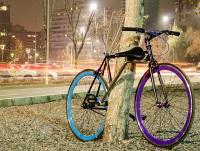 令小偷也不知所措的自行車防盜設計「Yerka」