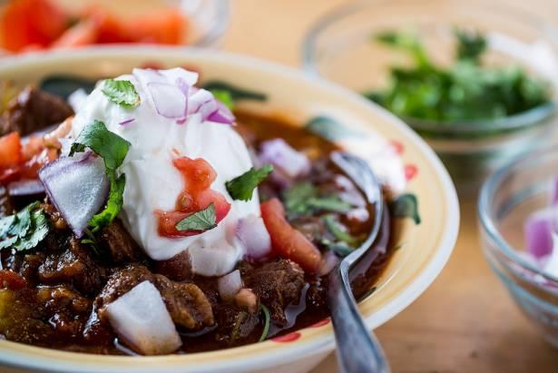 10個關於食物攝影的實用技巧