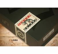 【經典】《S.》中文版 開箱!圖書館:只能收藏,無法借閱的書