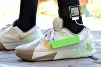 15 歲發明家研發鞋墊發電機:行步路都可以充電!