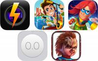 [1 9] iPhone iPad 限時免費及減價 Apps 精選推介